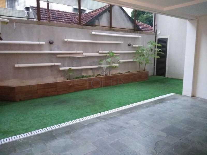 18 - Apartamento À Venda - Tijuca - Rio de Janeiro - RJ - TJ-DD2001 - 19