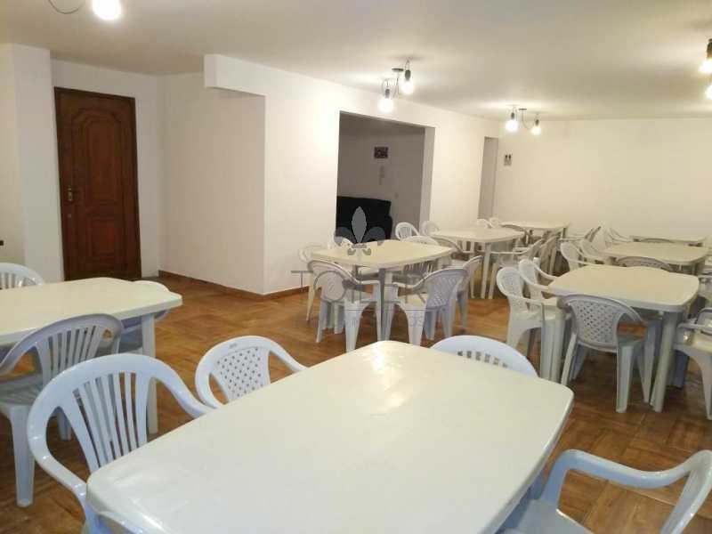 19 - Apartamento À Venda - Tijuca - Rio de Janeiro - RJ - TJ-DD2001 - 20