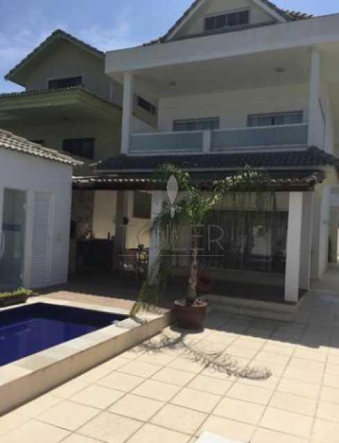 02 - Casa em Condominio Estrada Vereador Alceu de Carvalho,Vargem Grande,Rio de Janeiro,RJ À Venda,5 Quartos,280m² - RE-VA5001 - 3