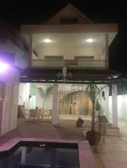 04 - Casa em Condominio Estrada Vereador Alceu de Carvalho,Vargem Grande,Rio de Janeiro,RJ À Venda,5 Quartos,280m² - RE-VA5001 - 5