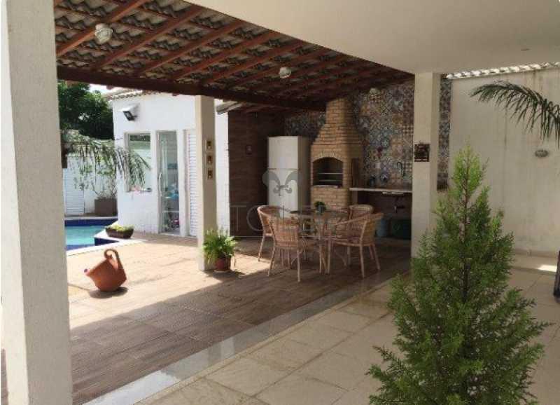 05 - Casa em Condominio Estrada Vereador Alceu de Carvalho,Vargem Grande,Rio de Janeiro,RJ À Venda,5 Quartos,280m² - RE-VA5001 - 6