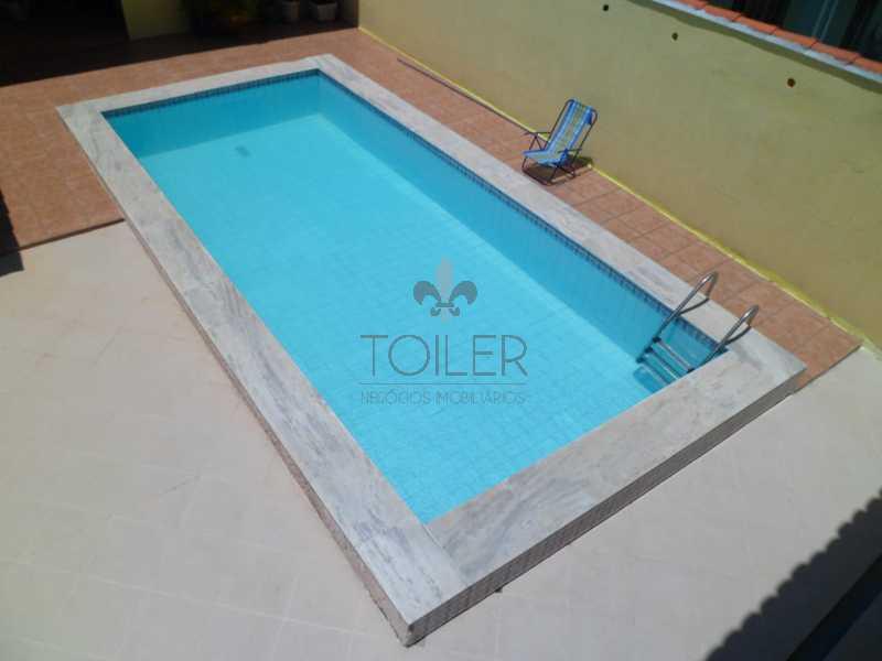 20 - Casa à venda Rua Potirendaba,Vila Valqueire, Rio de Janeiro - R$ 1.200.000 - VV-RP2001 - 21