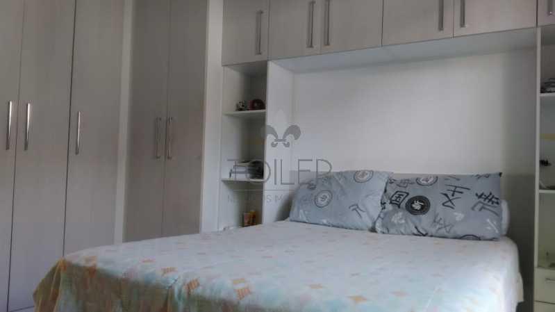 01 - Casa em Condomínio à venda Rua Namur,Vila Valqueire, Rio de Janeiro - R$ 450.000 - VV-RN2001 - 1