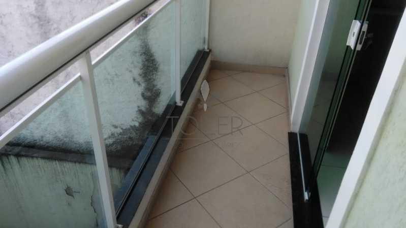 04 - Casa em Condomínio à venda Rua Namur,Vila Valqueire, Rio de Janeiro - R$ 450.000 - VV-RN2001 - 5