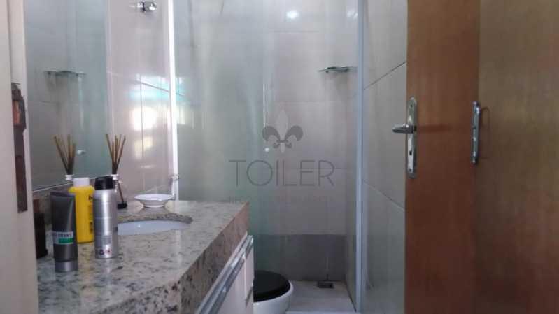 05 - Casa em Condomínio à venda Rua Namur,Vila Valqueire, Rio de Janeiro - R$ 450.000 - VV-RN2001 - 6