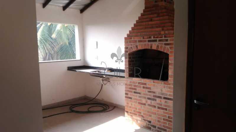 18 - Casa em Condomínio à venda Rua Namur,Vila Valqueire, Rio de Janeiro - R$ 450.000 - VV-RN2001 - 19