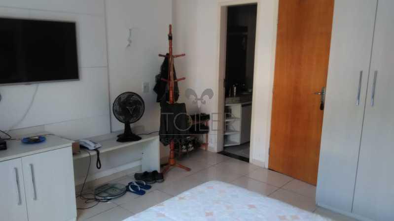 20 - Casa em Condomínio à venda Rua Namur,Vila Valqueire, Rio de Janeiro - R$ 450.000 - VV-RN2001 - 21