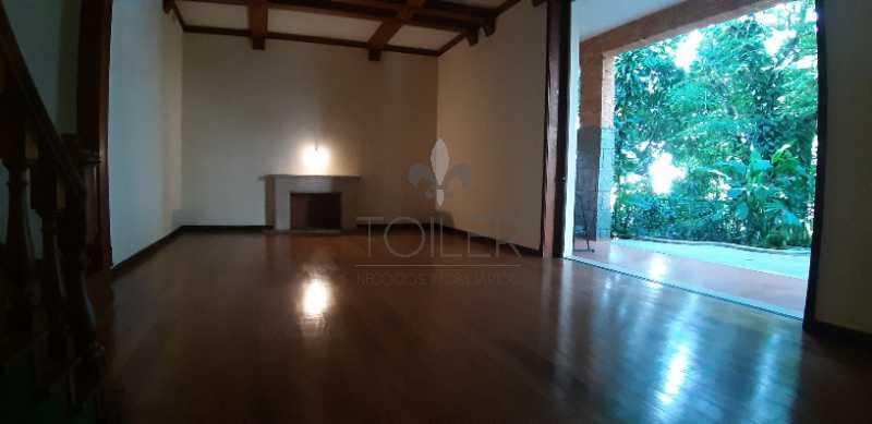 02 - Casa Rua Maria Angélica,Lagoa,Rio de Janeiro,RJ Para Alugar,5 Quartos,845m² - LJB-MA5001 - 3