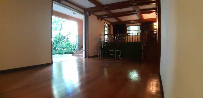 03 - Casa Rua Maria Angélica,Lagoa,Rio de Janeiro,RJ Para Alugar,5 Quartos,845m² - LJB-MA5001 - 4
