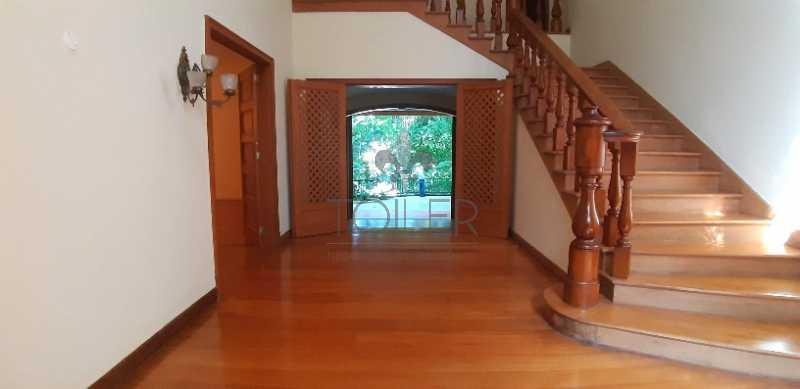 04 - Casa Rua Maria Angélica,Lagoa,Rio de Janeiro,RJ Para Alugar,5 Quartos,845m² - LJB-MA5001 - 5