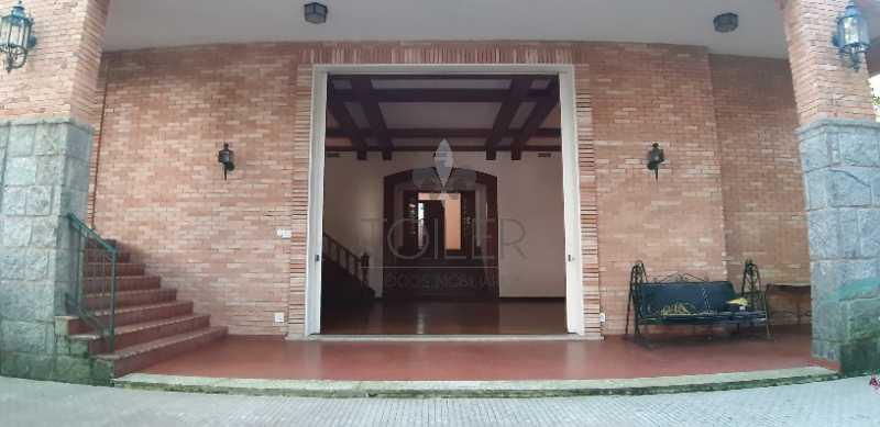06 - Casa Rua Maria Angélica,Lagoa,Rio de Janeiro,RJ Para Alugar,5 Quartos,845m² - LJB-MA5001 - 7