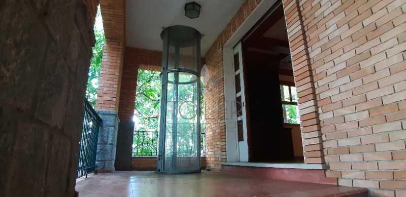 07 - Casa Rua Maria Angélica,Lagoa,Rio de Janeiro,RJ Para Alugar,5 Quartos,845m² - LJB-MA5001 - 8