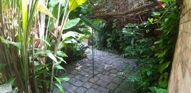 08 - Casa Rua Maria Angélica,Lagoa,Rio de Janeiro,RJ Para Alugar,5 Quartos,845m² - LJB-MA5001 - 9