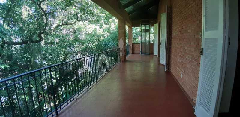 11 - Casa Rua Maria Angélica,Lagoa,Rio de Janeiro,RJ Para Alugar,5 Quartos,845m² - LJB-MA5001 - 12