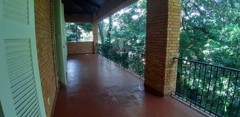 14 - Casa Rua Maria Angélica,Lagoa,Rio de Janeiro,RJ Para Alugar,5 Quartos,845m² - LJB-MA5001 - 15