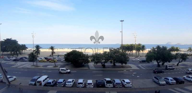 01 - Apartamento Para Alugar - Copacabana - Rio de Janeiro - RJ - LCO-AA4006 - 1
