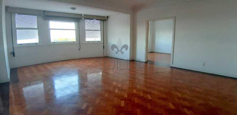 03 - Apartamento Para Alugar - Copacabana - Rio de Janeiro - RJ - LCO-AA4006 - 4