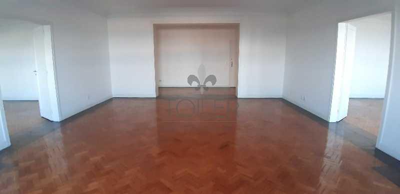 04 - Apartamento Para Alugar - Copacabana - Rio de Janeiro - RJ - LCO-AA4006 - 5