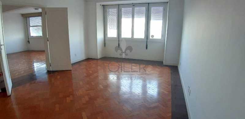 05 - Apartamento Para Alugar - Copacabana - Rio de Janeiro - RJ - LCO-AA4006 - 6