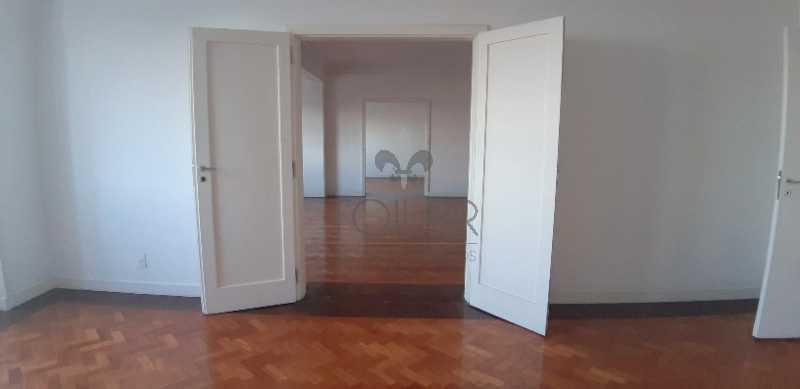 07 - Apartamento Para Alugar - Copacabana - Rio de Janeiro - RJ - LCO-AA4006 - 8