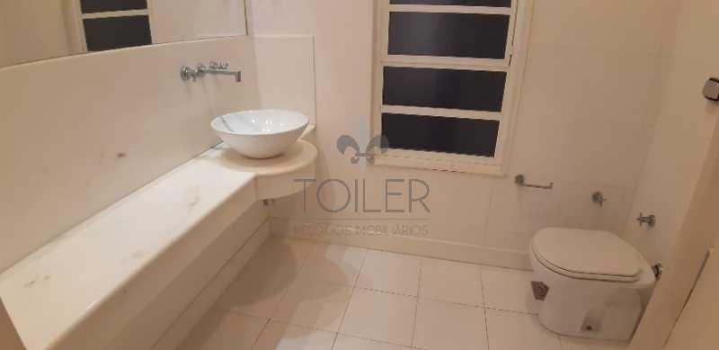 08 - Apartamento Para Alugar - Copacabana - Rio de Janeiro - RJ - LCO-AA4006 - 9