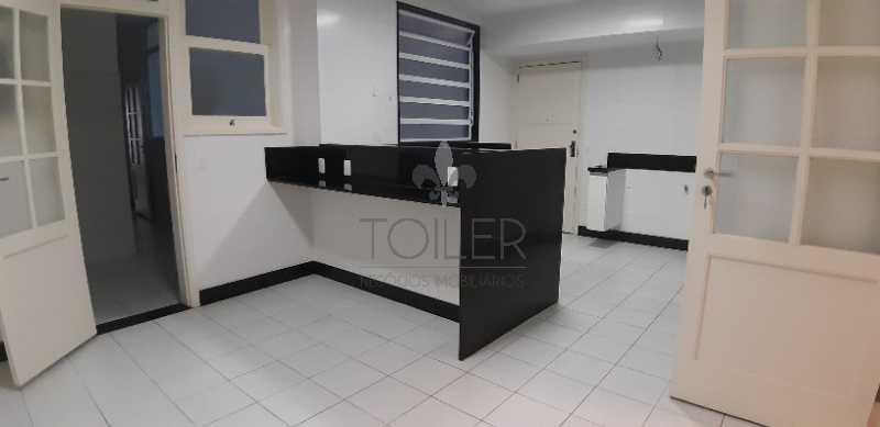 18 - Apartamento Para Alugar - Copacabana - Rio de Janeiro - RJ - LCO-AA4006 - 19