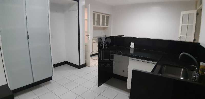 19 - Apartamento Para Alugar - Copacabana - Rio de Janeiro - RJ - LCO-AA4006 - 20
