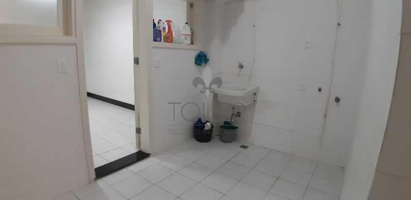20 - Apartamento Para Alugar - Copacabana - Rio de Janeiro - RJ - LCO-AA4006 - 21