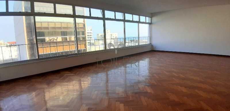 01 - Apartamento Rua Joaquim Nabuco,Ipanema,Rio de Janeiro,RJ Para Alugar,4 Quartos,212m² - LIP-JN4002 - 1