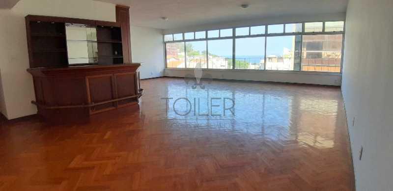 03 - Apartamento Rua Joaquim Nabuco,Ipanema,Rio de Janeiro,RJ Para Alugar,4 Quartos,212m² - LIP-JN4002 - 4