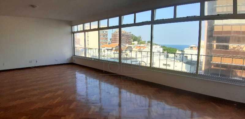 04 - Apartamento Rua Joaquim Nabuco,Ipanema,Rio de Janeiro,RJ Para Alugar,4 Quartos,212m² - LIP-JN4002 - 5