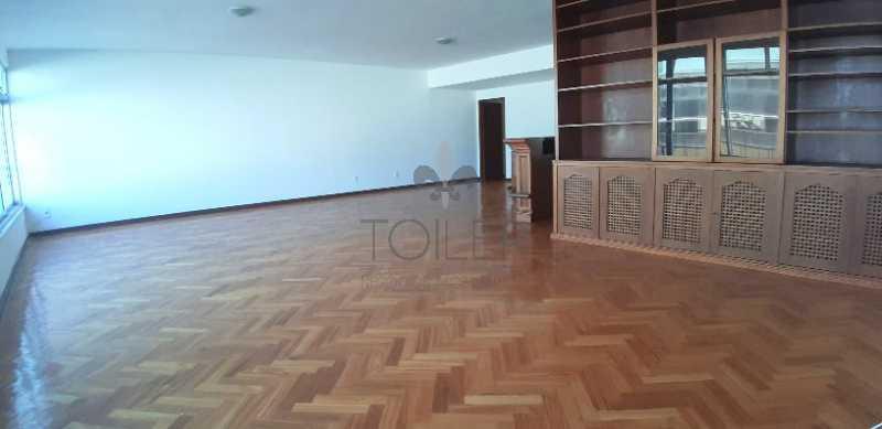 05 - Apartamento Rua Joaquim Nabuco,Ipanema,Rio de Janeiro,RJ Para Alugar,4 Quartos,212m² - LIP-JN4002 - 6