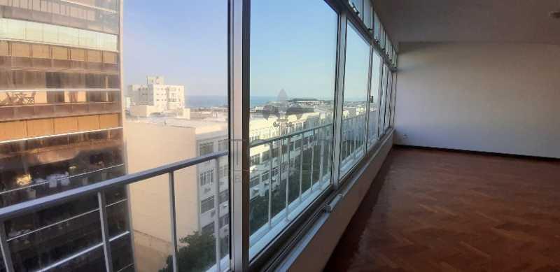 06 - Apartamento Rua Joaquim Nabuco,Ipanema,Rio de Janeiro,RJ Para Alugar,4 Quartos,212m² - LIP-JN4002 - 7