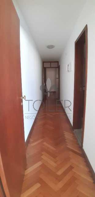 08 - Apartamento Rua Joaquim Nabuco,Ipanema,Rio de Janeiro,RJ Para Alugar,4 Quartos,212m² - LIP-JN4002 - 9
