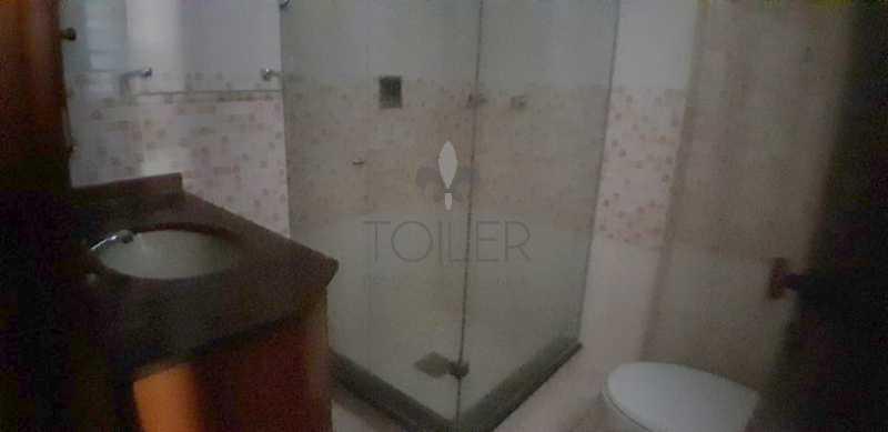 11 - Apartamento Rua Joaquim Nabuco,Ipanema,Rio de Janeiro,RJ Para Alugar,4 Quartos,212m² - LIP-JN4002 - 12