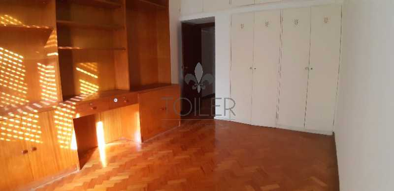 13 - Apartamento Rua Joaquim Nabuco,Ipanema,Rio de Janeiro,RJ Para Alugar,4 Quartos,212m² - LIP-JN4002 - 14