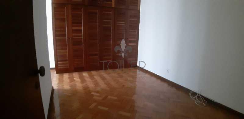 16 - Apartamento Rua Joaquim Nabuco,Ipanema,Rio de Janeiro,RJ Para Alugar,4 Quartos,212m² - LIP-JN4002 - 17
