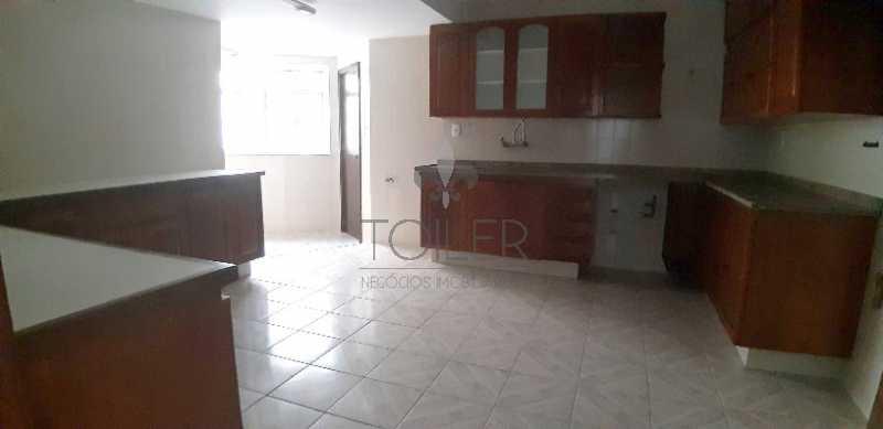17 - Apartamento Rua Joaquim Nabuco,Ipanema,Rio de Janeiro,RJ Para Alugar,4 Quartos,212m² - LIP-JN4002 - 18