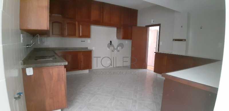 18 - Apartamento Rua Joaquim Nabuco,Ipanema,Rio de Janeiro,RJ Para Alugar,4 Quartos,212m² - LIP-JN4002 - 19