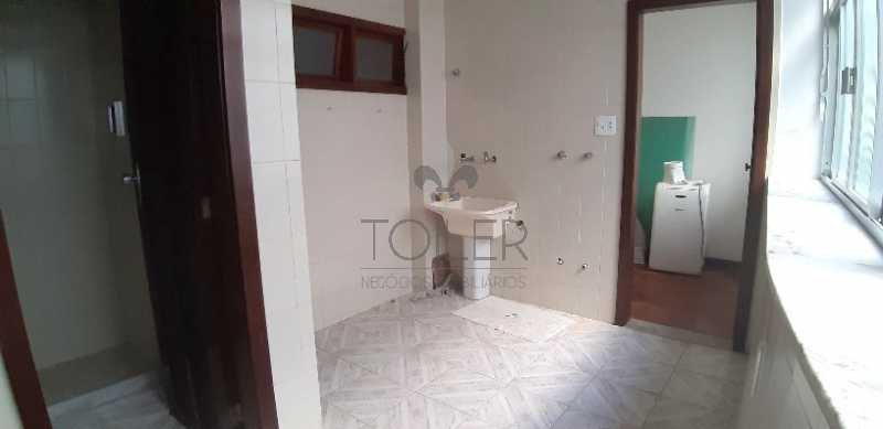 19 - Apartamento Rua Joaquim Nabuco,Ipanema,Rio de Janeiro,RJ Para Alugar,4 Quartos,212m² - LIP-JN4002 - 20