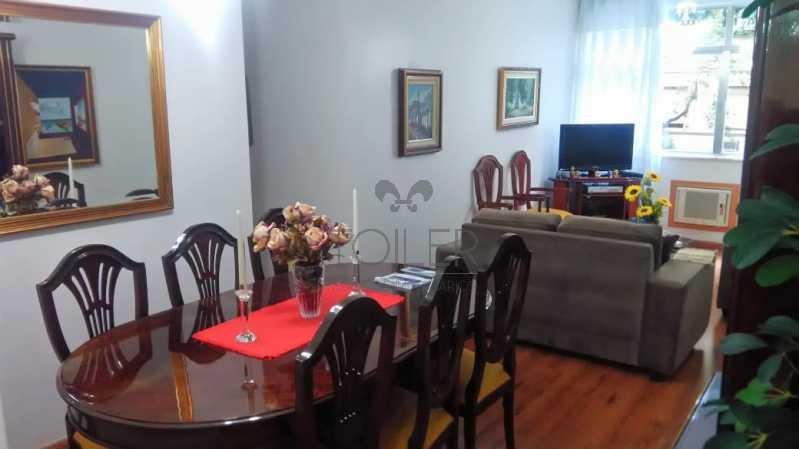 01 - Apartamento Rua Miguel Lemos,Copacabana,Rio de Janeiro,RJ À Venda,3 Quartos,100m² - CO-ML3016 - 1