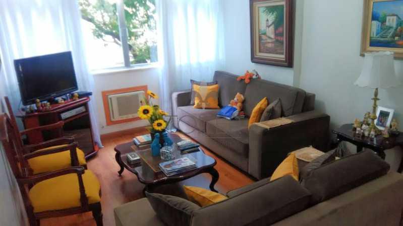 02 - Apartamento Rua Miguel Lemos,Copacabana,Rio de Janeiro,RJ À Venda,3 Quartos,100m² - CO-ML3016 - 3