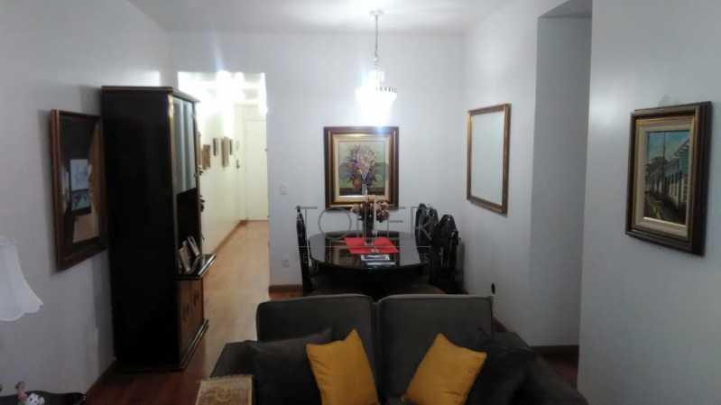 03 - Apartamento Rua Miguel Lemos,Copacabana,Rio de Janeiro,RJ À Venda,3 Quartos,100m² - CO-ML3016 - 4