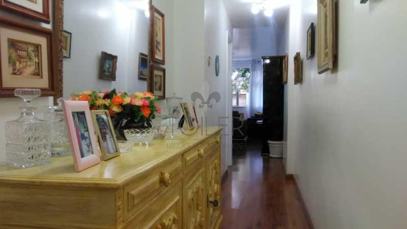 05 - Apartamento Rua Miguel Lemos,Copacabana,Rio de Janeiro,RJ À Venda,3 Quartos,100m² - CO-ML3016 - 6