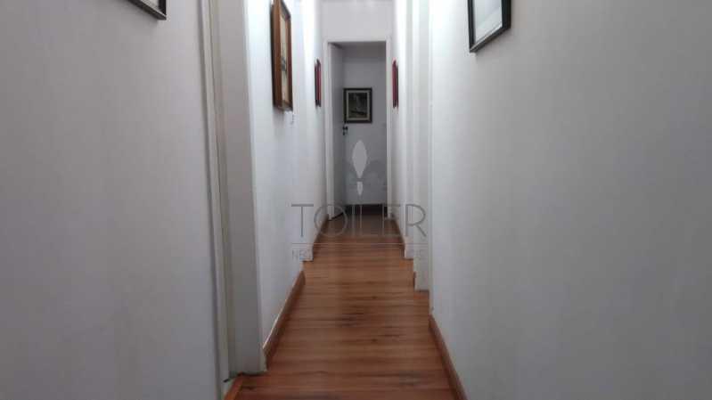 06 - Apartamento Rua Miguel Lemos,Copacabana,Rio de Janeiro,RJ À Venda,3 Quartos,100m² - CO-ML3016 - 7