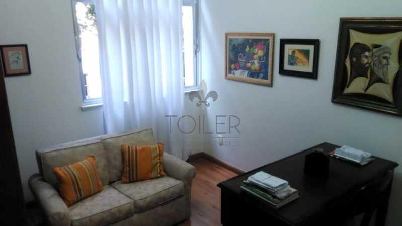 10 - Apartamento Rua Miguel Lemos,Copacabana,Rio de Janeiro,RJ À Venda,3 Quartos,100m² - CO-ML3016 - 11