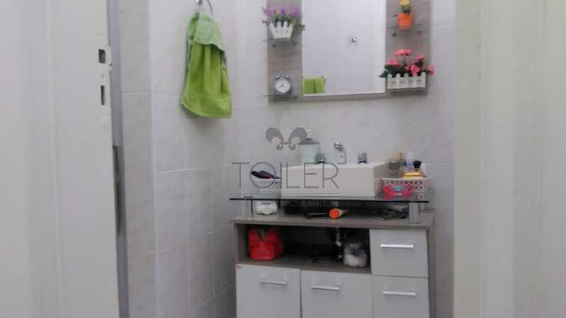 11 - Apartamento Rua Miguel Lemos,Copacabana,Rio de Janeiro,RJ À Venda,3 Quartos,100m² - CO-ML3016 - 12