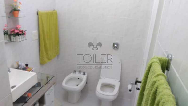 13 - Apartamento Rua Miguel Lemos,Copacabana,Rio de Janeiro,RJ À Venda,3 Quartos,100m² - CO-ML3016 - 14