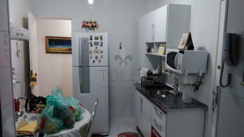 19 - Apartamento Rua Miguel Lemos,Copacabana,Rio de Janeiro,RJ À Venda,3 Quartos,100m² - CO-ML3016 - 20