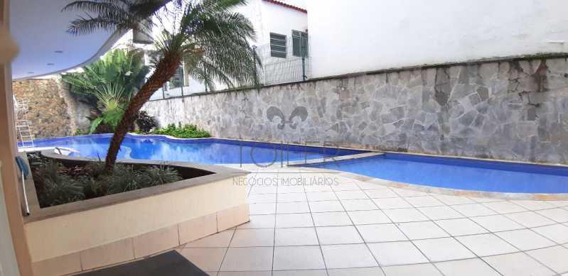 01 - Apartamento 3 quartos para alugar Botafogo, Rio de Janeiro - R$ 8.400 - LBO-DF4001 - 1